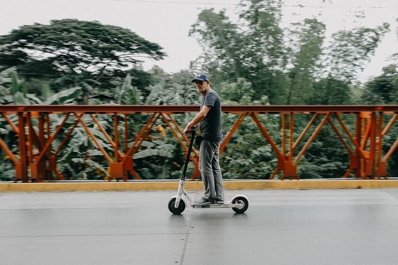 Bird Scooter Accident Archives - Heit Law, LLC